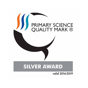 primary quality mark
