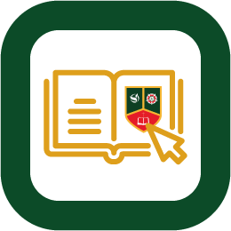 Remote Learning for Secondary Students icon
